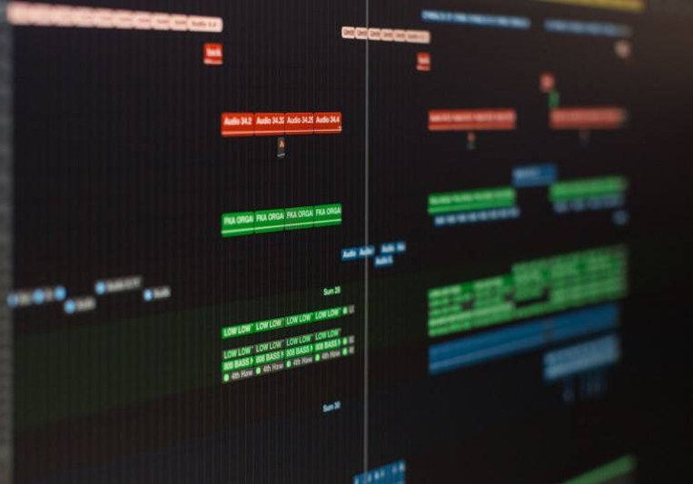 Greynote Music on SoundBetter