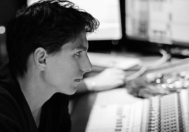 Edoardo on SoundBetter