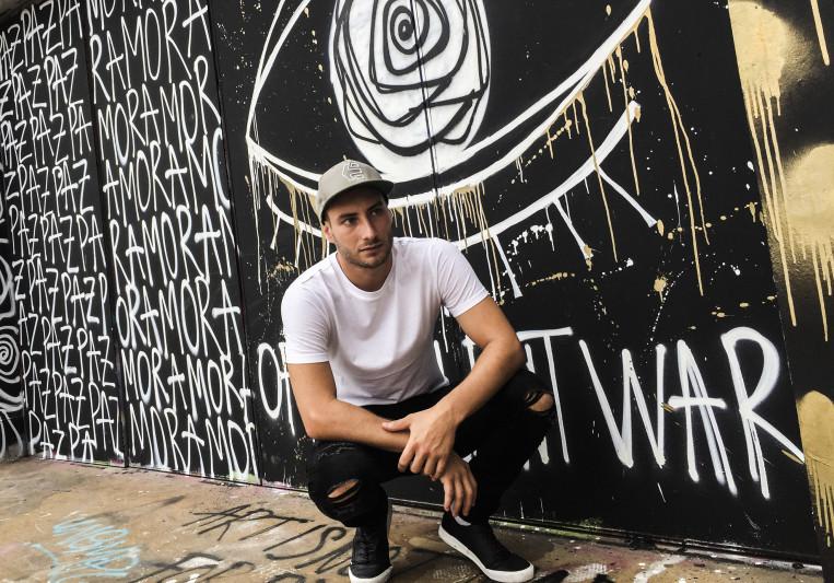Tommy Vega on SoundBetter
