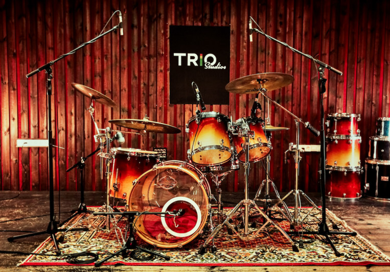 Trio Studios on SoundBetter