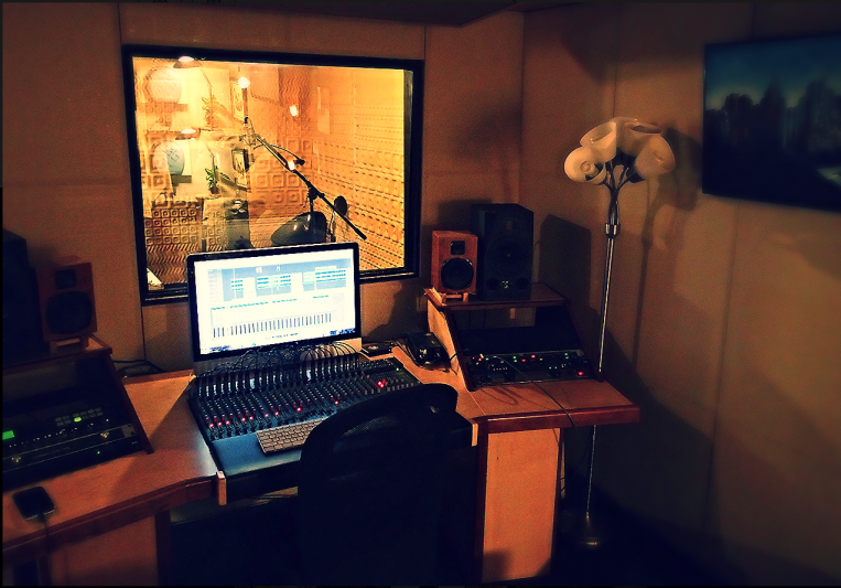 Echo Studios on SoundBetter