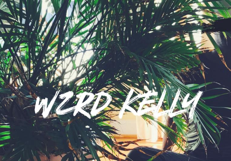 WZRD K. on SoundBetter