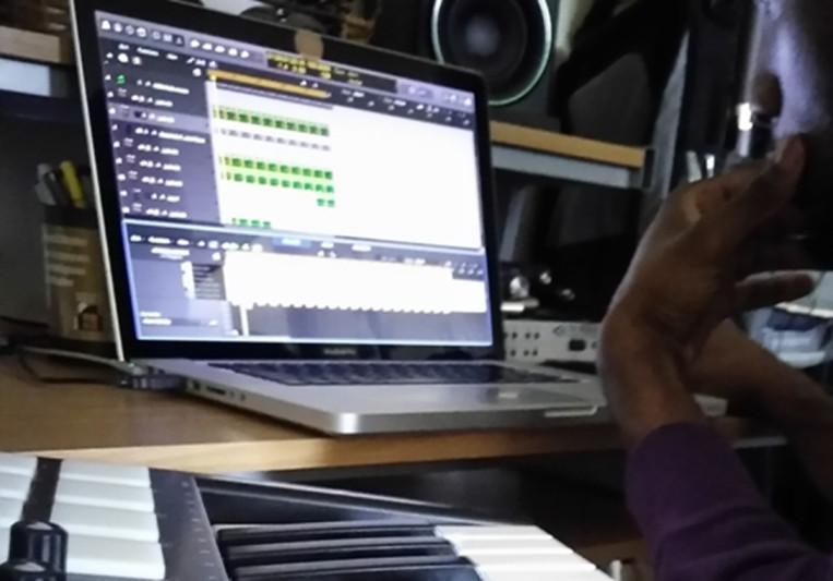 MacBernard on SoundBetter