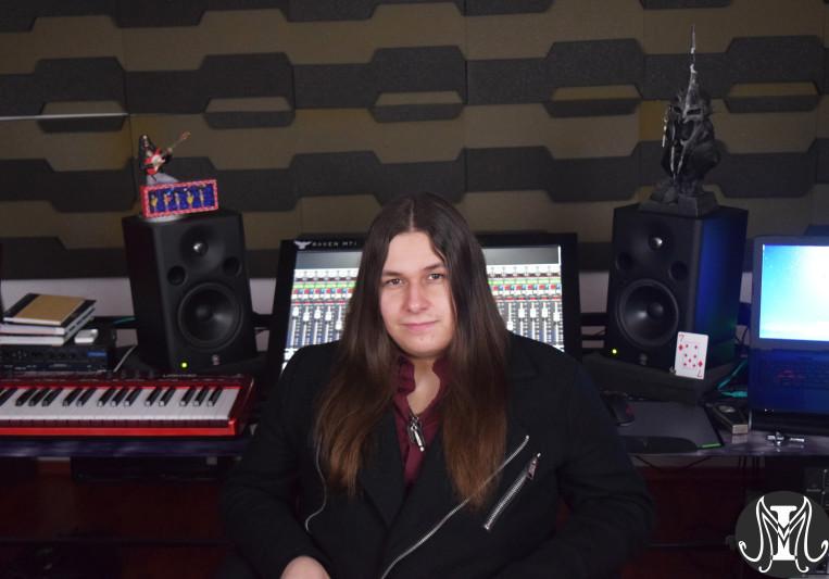 Renato Vazquez (ImagoProAudio) on SoundBetter