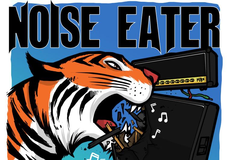 Noise Eater Recordings on SoundBetter