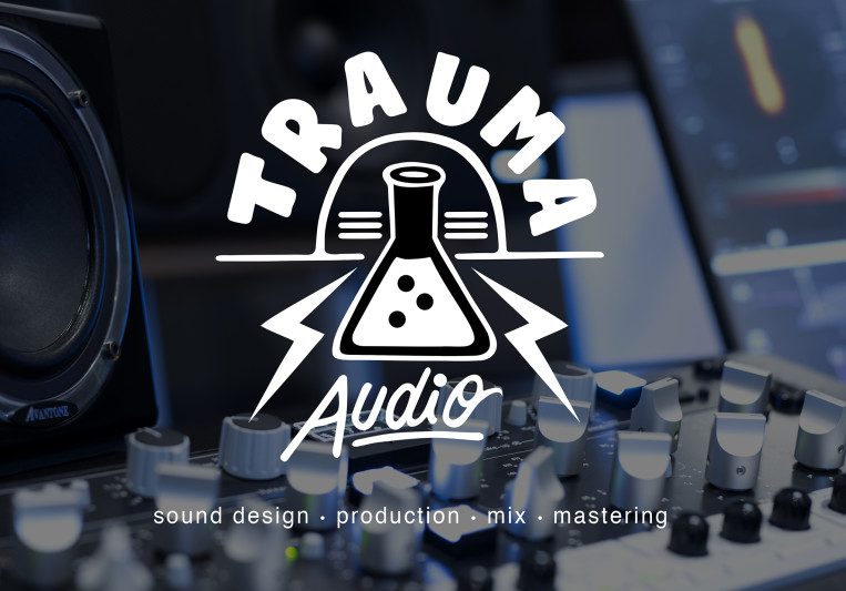 Trauma Audio on SoundBetter