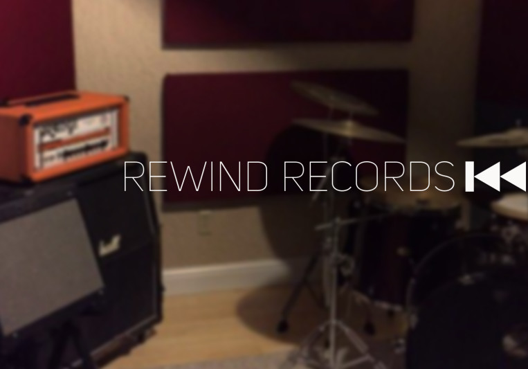 Rewind Records on SoundBetter