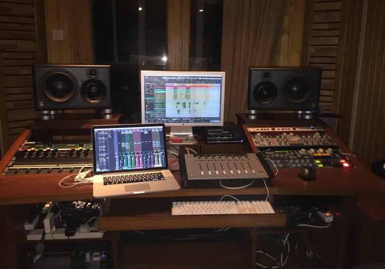 Mauro Iuliano on SoundBetter