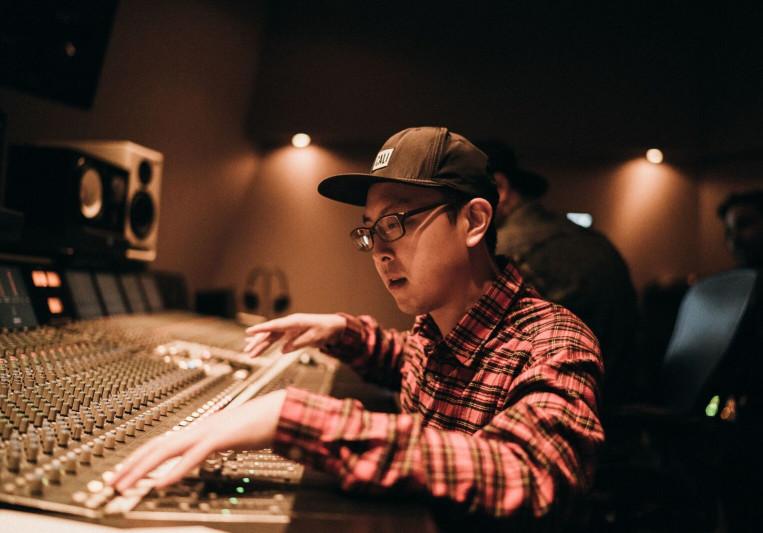 Mix by Matt Sim on SoundBetter