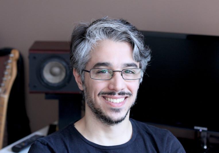 Martin Muscatello on SoundBetter