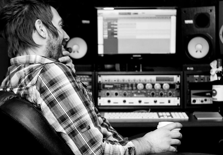 Jason Brown - Mixing/Mastering on SoundBetter