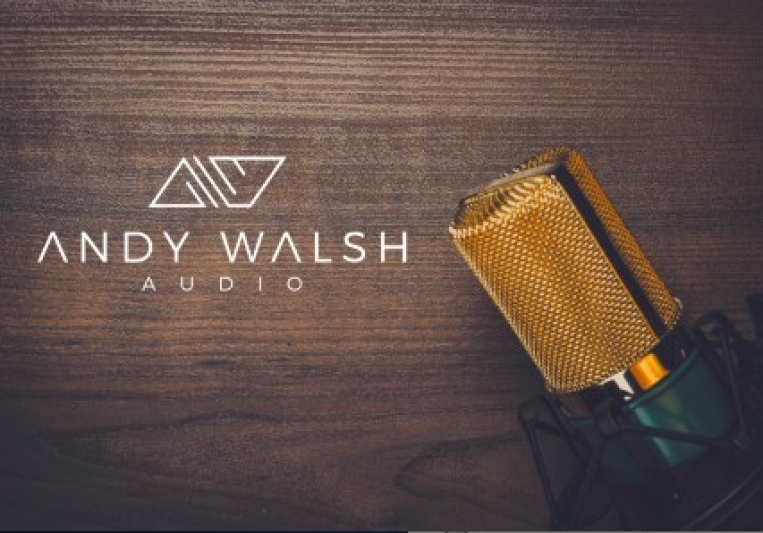 Andy Walsh on SoundBetter