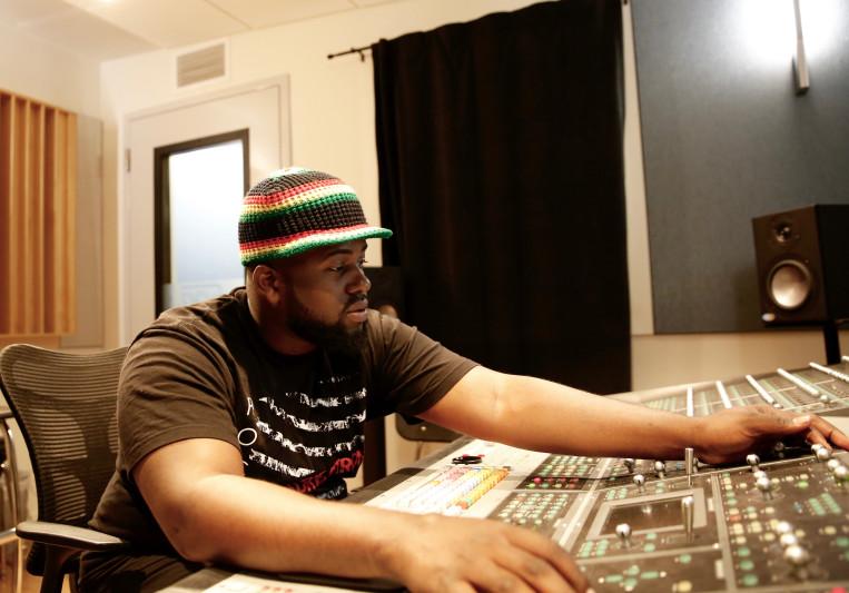 C.Donegan on SoundBetter