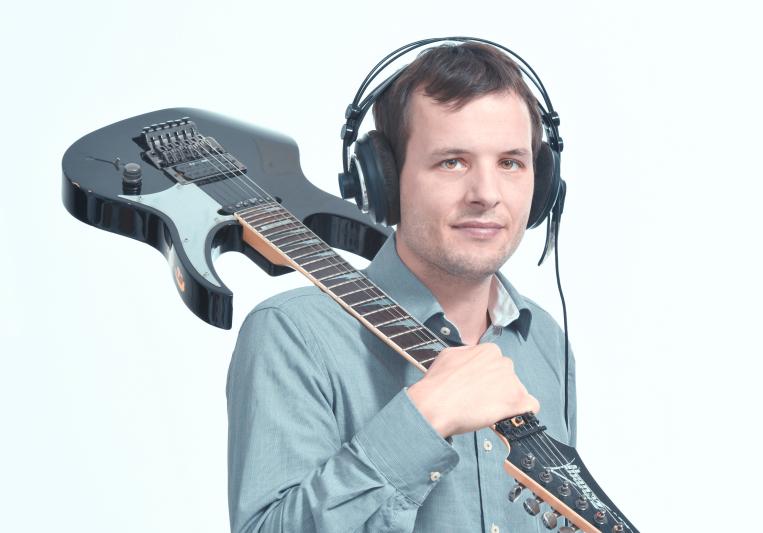 Neil Raouf on SoundBetter