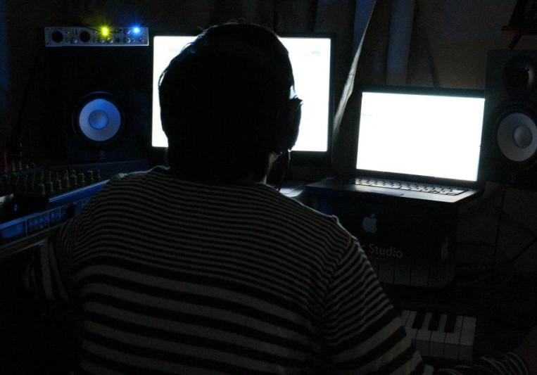 Chris Alex. on SoundBetter
