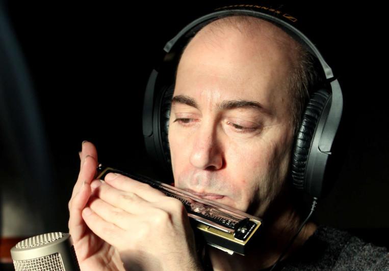 Harmonicist & Sound Engineer on SoundBetter