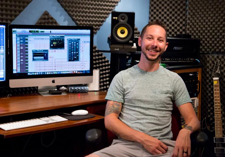 Ryan Mey on SoundBetter
