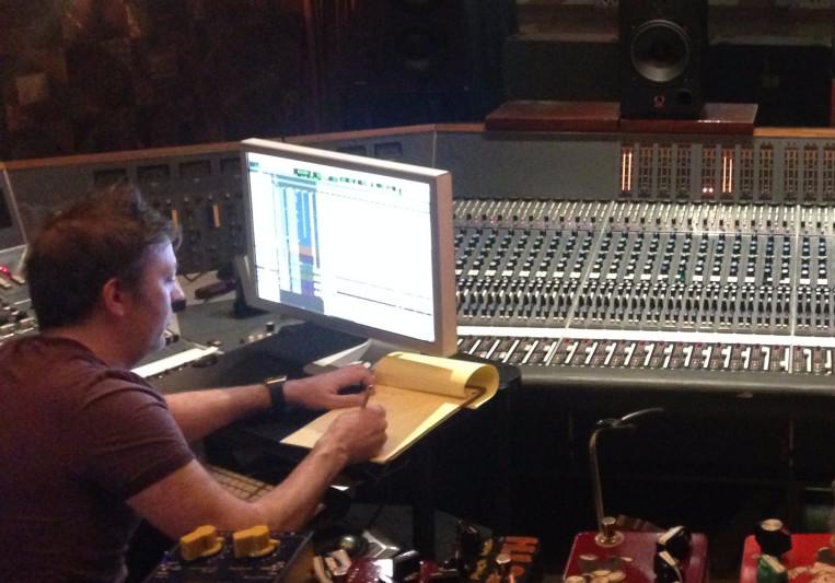 Sean Gould on SoundBetter