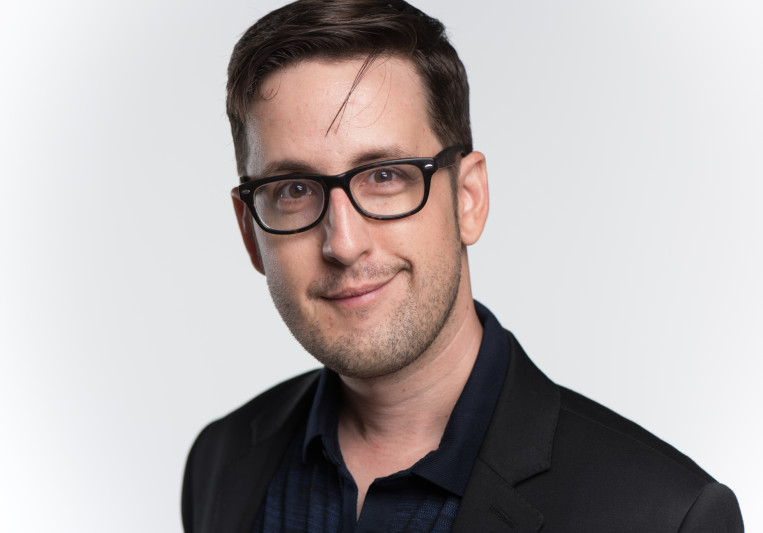 Eric Zak on SoundBetter