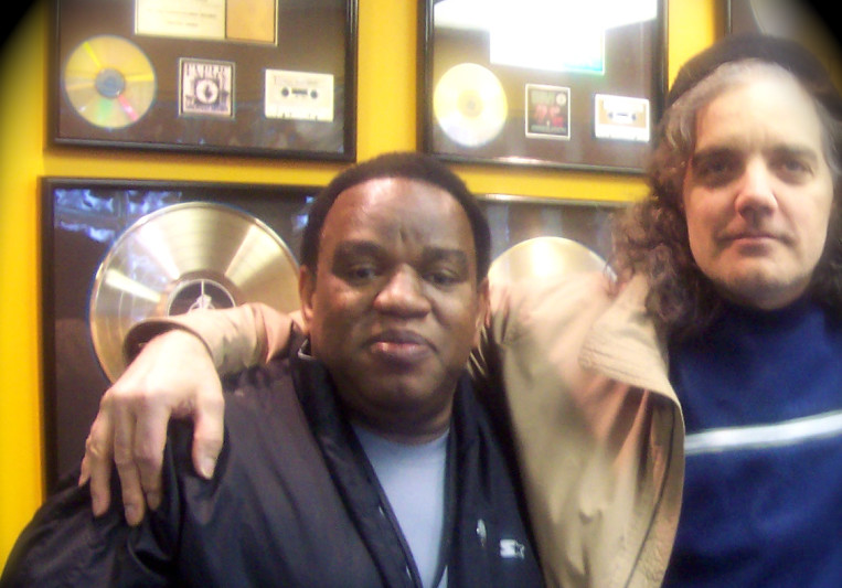 Kenny Keys on SoundBetter