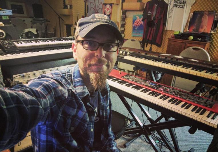 Josh Gold-The Basement Studio on SoundBetter
