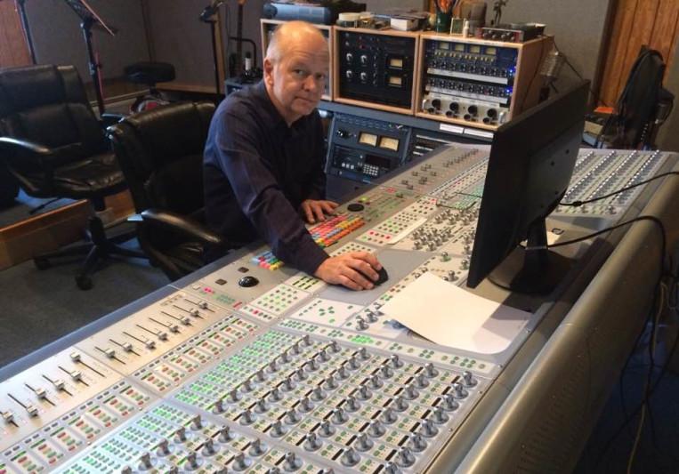 Jim McGee/SpectraSound on SoundBetter