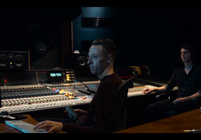 Simon Todkill on SoundBetter