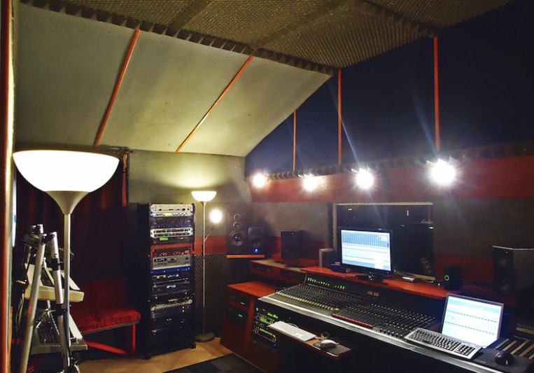 FP RECORDING STUDIO on SoundBetter
