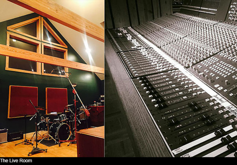 Green Chapel Studios on SoundBetter
