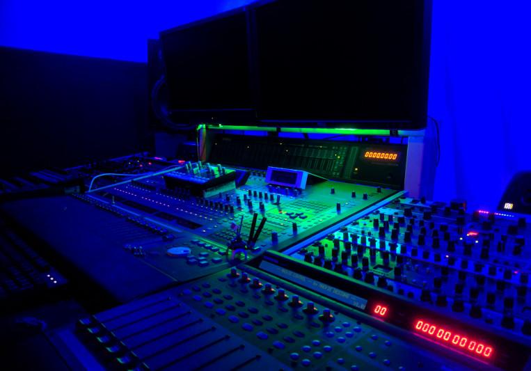 Magnussen Audio on SoundBetter