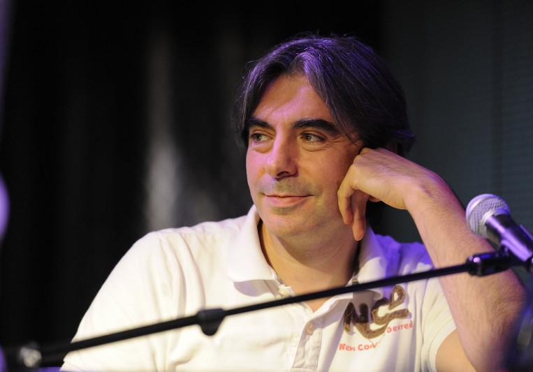 Dominique Fillon on SoundBetter
