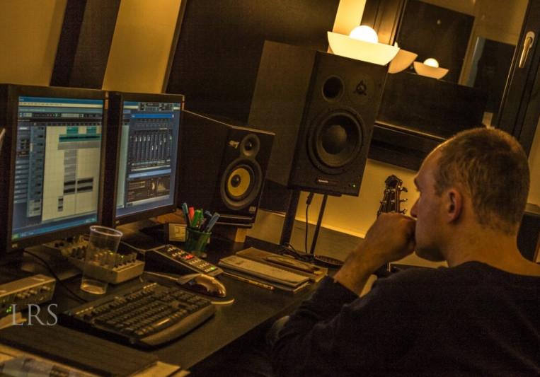 Cristiano Gallian on SoundBetter
