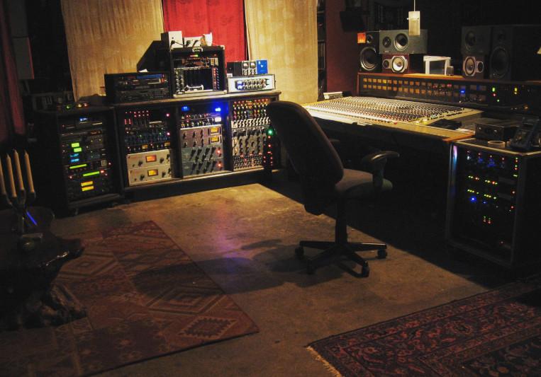 Velvet Tone Studios on SoundBetter