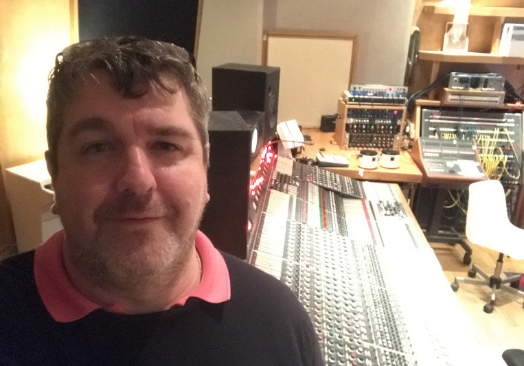 Kevin Paul Mixer on SoundBetter