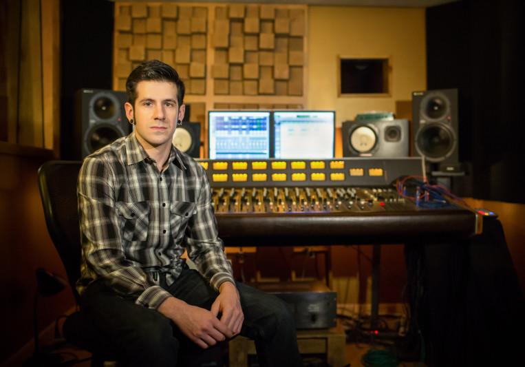 Mike Gevaza on SoundBetter