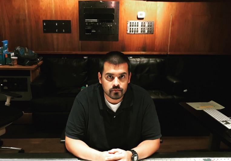 David Martinez on SoundBetter
