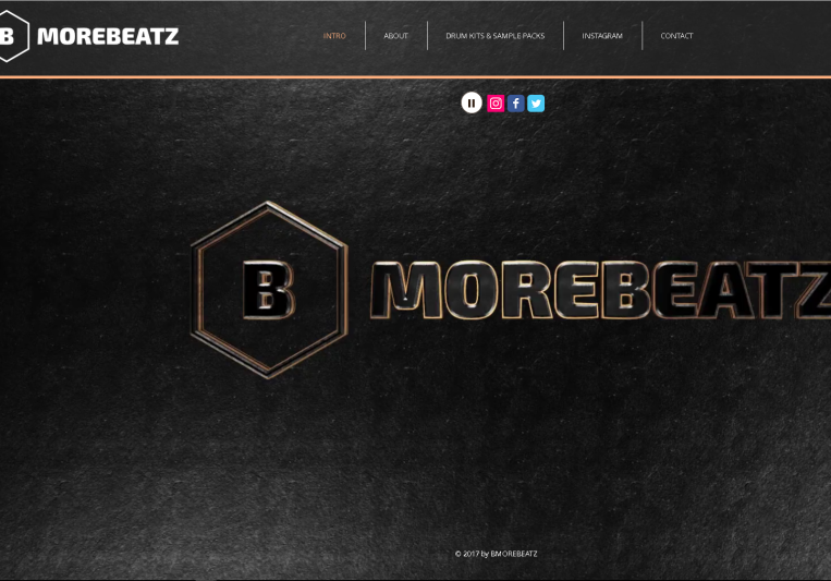 BMOREBEATZ on SoundBetter