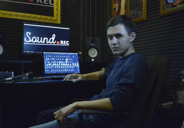 Arstrong on SoundBetter