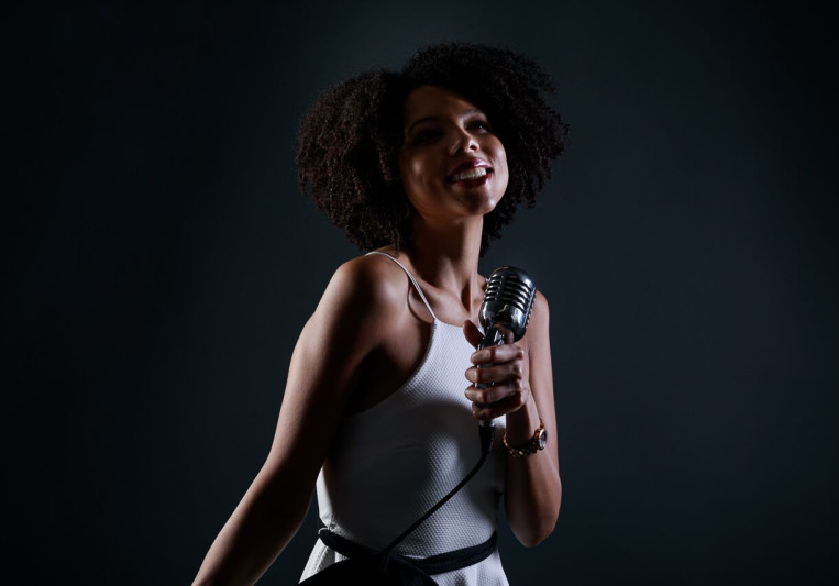 Crystal Stewart on SoundBetter