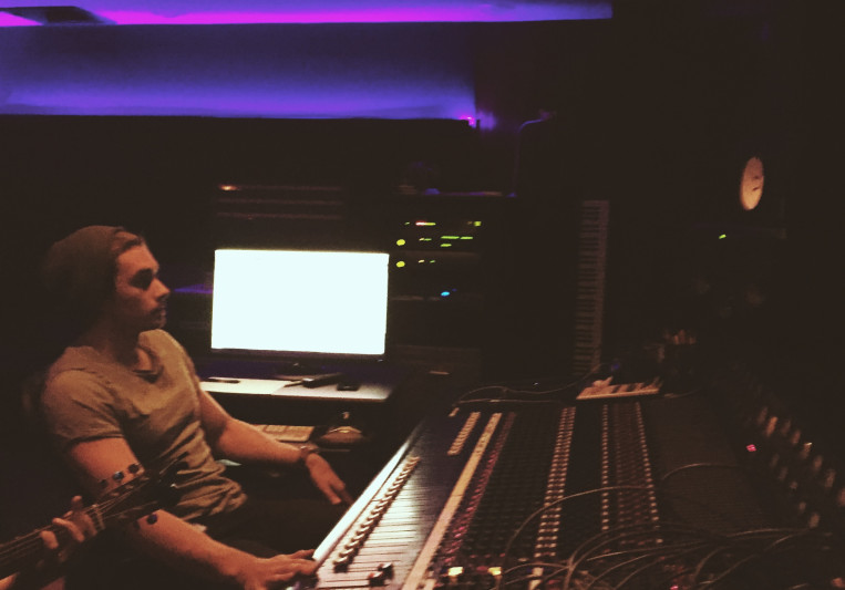 Luciano on SoundBetter