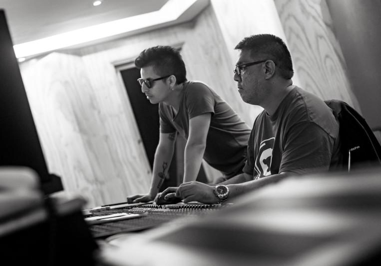 Lucho Benzaquen on SoundBetter