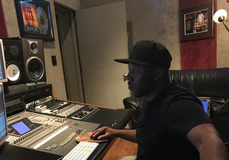 Gorden Campbell on SoundBetter