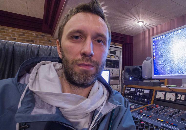 Stan Simon on SoundBetter