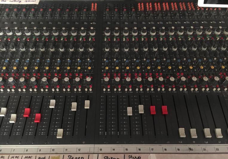 HPLS Studio on SoundBetter