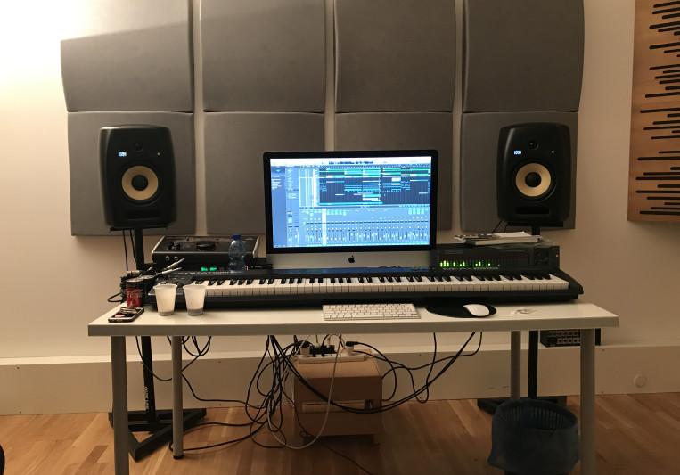 ADVS & MAD G / Gunshot Studio on SoundBetter