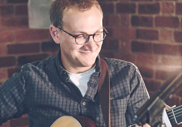 Matt Saunders on SoundBetter