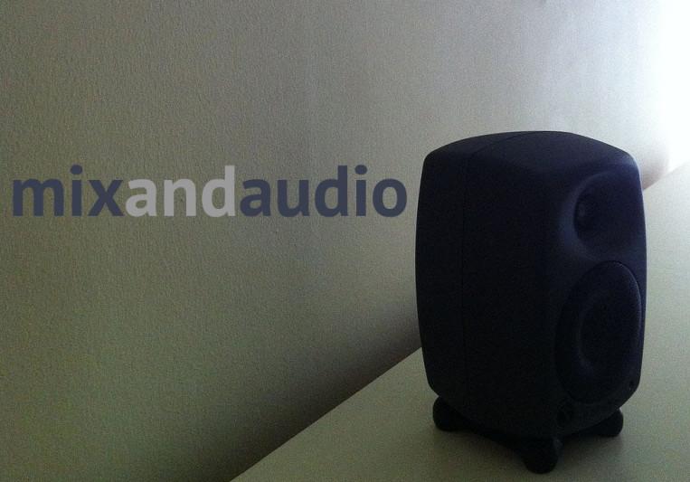 Mixandaudio on SoundBetter