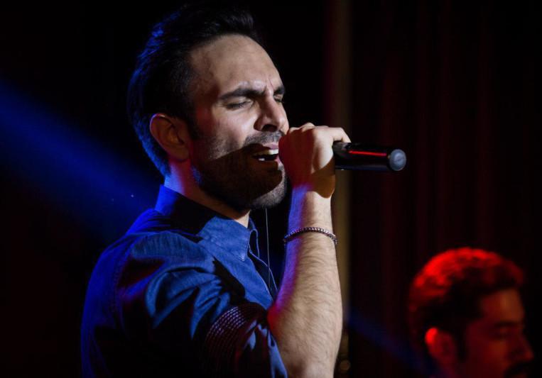 Pedram Niknafs on SoundBetter