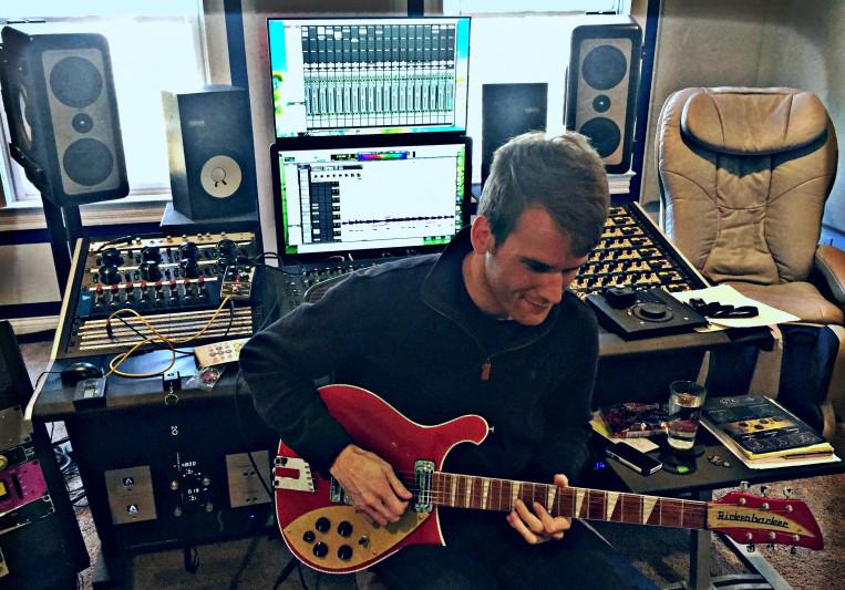 Will Jennings on SoundBetter