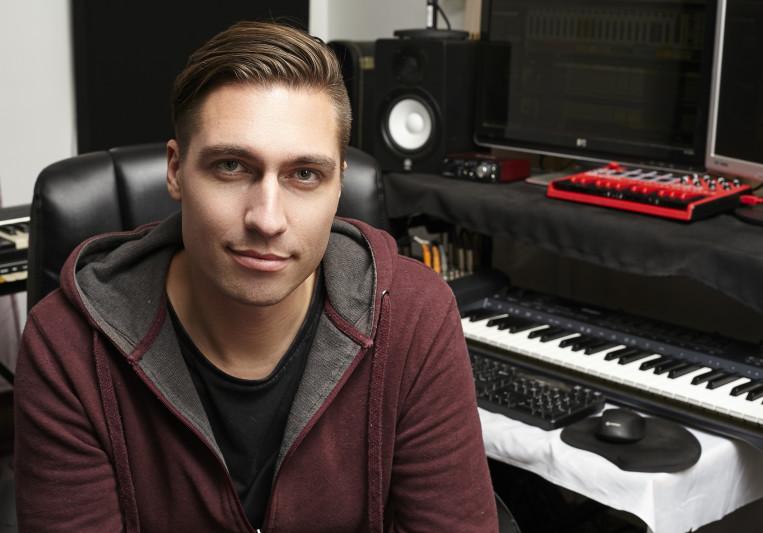 Jordan Perry on SoundBetter
